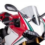 ชิวหน้า PUIG CLEAR FOR DUCATI PANIGALE 899 1199