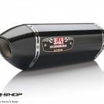 ท่อ Yoshimura R-77 Carbon Fiber Slip-On