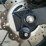ชุดตั้งสแตนด์ Moth CBR500R CB500F CB500X