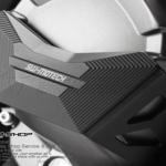 กันแคร้ง SW Motech for Z800