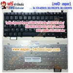 Toshiba Keyboard คีย์บอร์ด Portege SS2000 SS2110 Series / S100 S105 Series / P100 PR100 P2000 P2010 / R100 / Tecra M200 M500 / Satellite U200 U205 Series