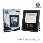 สปอร์ตไลท์ LED 20W รุ่น SPL ยี่ห้อ IWACHI (แสงส้ม)