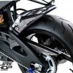 Powerbonze -บังโคลนหลัง GSX R1000