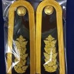 อินทรธนูไปรษณีย์ไทยชุดขาว ระดับ3-4