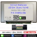 "LED Slim 14.0"" 30 Pins 1920*1080 Full HD (P/N: N140HCA-EBA)"