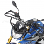 FRONT GUARD HEPCO&BECKER FOR BMW G310R