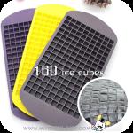 160 ice cubes พิมพ์น้ำแข็ง 160 ก้อน