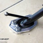 ตีนเป็ด Moth CBR500R CB500F CB500X