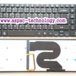 Keyboard ACER Aspire Ethos 5951 5951G 8951 8951G / Aspire V3-571G V3-551G V3-771G V3-772G V3-731G E1-522 ภาษาไทย อังกฤษ