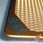 การ์ดหม้อน้ำ COXX สีทอง For Monster821