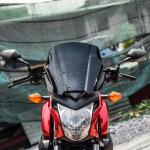 ชิวหน้า MOTOZAAA FOR HONDA CTX700