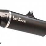 Leovince Tmax 08-11 carbon