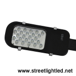 จะทำอย่างไรเมื่อโคมไฟถนน LED มีสภาพไม่เหมือนเดิม
