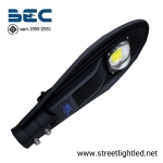 โคมไฟถนนled 50w รุ่น Solace ยี่ห้อ BEC (แสงขาว)