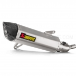 ท่อ AKRAPOVIC SLIP-ON FOR YAMAHA X-MAX