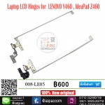 Laptop LCD Hinge L&R for LENOVO Y460