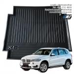 ถาดท้ายรถยนต์ LDPE สำหรับ BMW X5 ( F15 )