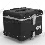 กล่องบน LOBOO TIBET 36L สีดำ 1ใบ พร้อมชุดยึดบน FOR HONDA CB500X