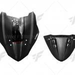 ชิวหน้า MOTOZAA V2 FOR SUZUKI GSX-S750