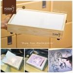 กล่องไฟ Yoshi ขนาด (A4)