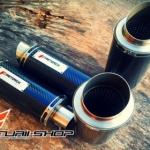 ท่อ FireTorch Exhaust For Z800