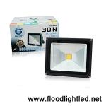 สปอร์ตไลท์ LED Floodlight IWACHI 30w (แสงขาว)