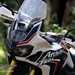 การ์ดแฮนด์ BARKBUSTERS FOR HONDA AFRICA TWIN