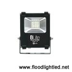 สปอร์ตไลท์ LED 10w รุ่น London ยี่ห้อ Blite by BEC (แสงส้ม)