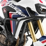 แคชบาร์บน HEPCO&BECKER BLACK FOR HONDA AFRICA TWIN
