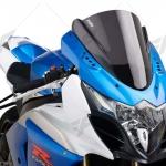 ชิวหน้า PUIG RACING FOR SUZUKI GSX-R1000