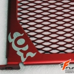 การ์ดหม้อน้ำ COXX สีแดง For Monster821
