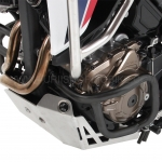 แคชบาร์ล่าง HEPCO&BECKER BLACK FOR HONDA AFRICA TWIN