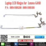 Laptop LCD Hinge L&R for LENOVO G480 G485 P/N: AM0N1000200 AM0N1000300