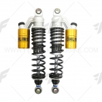 โช้คหลัง OHLINS TR624 FOR TRIUMPH BONNEVILLE T100