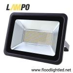 สปอร์ตไลท์ LED 150w รุ่นFIT ยี่ห้อLAMPO (แสงส้ม)