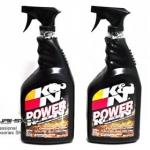 น้ำยาล้างกรองอากาศ K&N