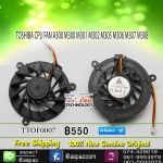 Laptop CPU Cooling FAN for TOSHIBA Satellite A300 M300 M301 M302 M305 M306 M307 M308