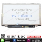 "LED SLIM 14.0"" 40 Pins 1366*768 P/N: B140XTT01.0 For Lenovo HP Acer Touch screen"