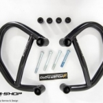 แคชบาร์ power moto for yamaha FJ-09