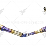 ท่อ FIRETORCH FULL-SYSTEM FOR KAWASAKI Z900