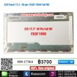 LED Panel 17.3 40 pin 1920*1080 Full HD N173HGE-L11