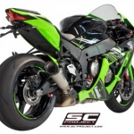 ท่อ SC PROJECT S1 SILENCER FOR KAWASAKI ZX10R