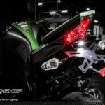 ท้ายสั้น Moto play สำหรับ Kawasaki Z1000