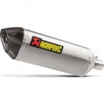 ท่อ AKRAPOVIC SLIP-ON TITANIUM FOR KAWASAKI VERSYS X300