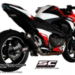 ท่อSC Project GP-EVO SILENCER FOR Z800