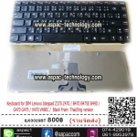 Original Thai/Eng Keyboard for Lenovo Z370 Z470 / B470 B475E B490 / G470 G475 / V470 V480C Black Frame AEKL6U0030 25013004 MP-10A13US-6864