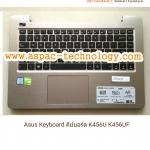 Asus Keyboard คีย์บอร์ด K456U K456UF