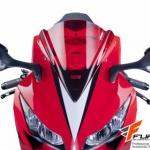 ชิวหน้า PUIG สีแดง FOR HONDA CBR1000