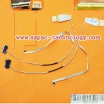 ACER LCD Cable สายแพรจอ Aspire 4349 / 4739 4739Z / 4749 / 4250 4253 4339