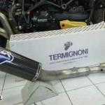 Termignoni full Z900